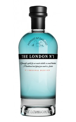 The London Gin - N°1 Original Blue Gin 70cl