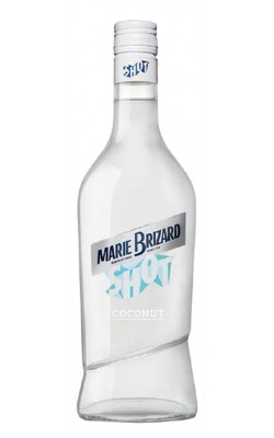 Shot Coconut Marie Brizard