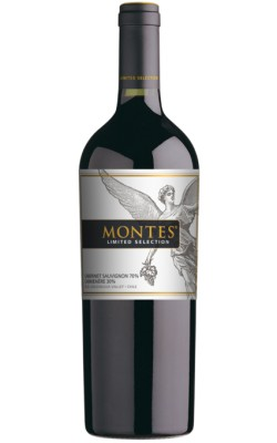 Montes Limited Selection Cabernet Sauvignon